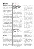 katolinen hiippakuntalehti 2001 katolskt stiftsblad - Katolinen kirkko ... - Page 4
