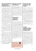 katolinen hiippakuntalehti 2001 katolskt stiftsblad - Katolinen kirkko ... - Page 5