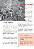 katolinen hiippakuntalehti 2001 katolskt stiftsblad - Katolinen kirkko ... - Page 6