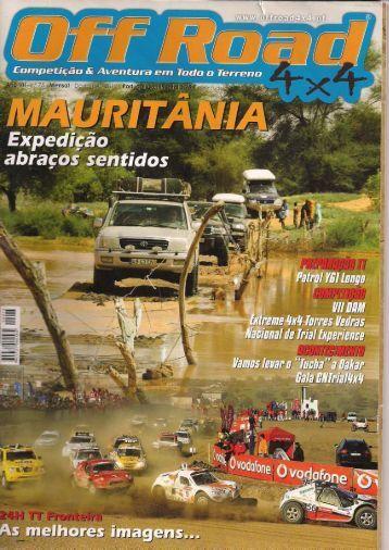 Download da reportagem em PDF - LeiriVida TT