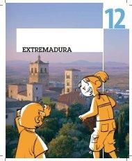 EXTREMADURA - McGraw-Hill
