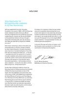 Annual Report 2012 / 2013 - Page 3