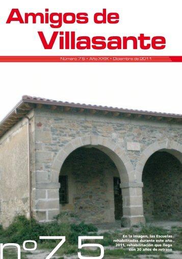 Revista - Villasante