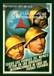 las Brigadas Internacionales - Societa italiana di storia militare