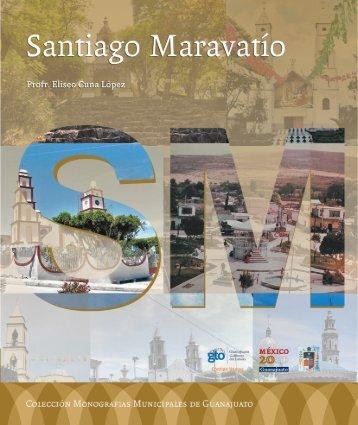 2010_CEOCB_monografia Santiago Maravatio.pdf - Inicio