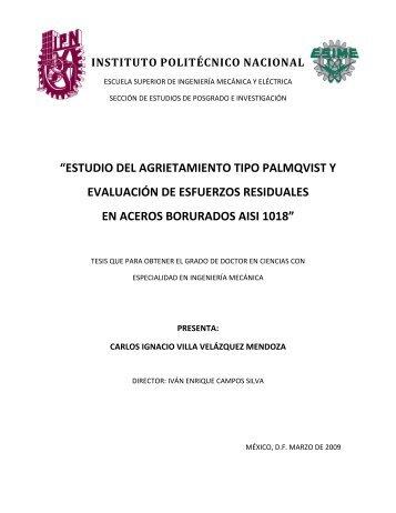 Estudio del agrietamiento PALMQVIST y evaluacion de esfuerzos.pdf