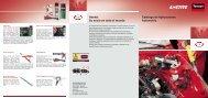 Catálogo de Aplicaciones Automotriz Henkel Su socio en todo el ...