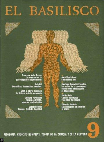filosofía, ciencias humanas, teoría de la ciencia y de la cultura