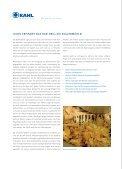 eine publikation der kahl gruppe - Amandus Kahl Group - Seite 6
