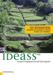 Ingenieria Naturalistica-eng - Ideassonline.org