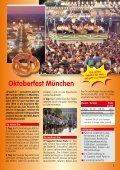 Cannstatter Wasen - Reisebüro und Omnibusbetrieb Schatorjé - Seite 2