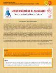 """""""Enseñar no es transferir conocimiento, sino crear las ... - ProEx - Page 4"""