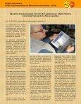 """""""Enseñar no es transferir conocimiento, sino crear las ... - ProEx - Page 6"""