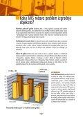IMS TEHNOLOGIJA GRAĸENJA - Institut za ispitivanje materijala IMS - Page 4