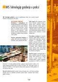 IMS TEHNOLOGIJA GRAĸENJA - Institut za ispitivanje materijala IMS - Page 7