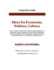 Ideas en Economia, Politica y Cultura - Hacer