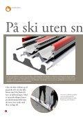 Svendsen Glass: Design som rekker langt - Page 6