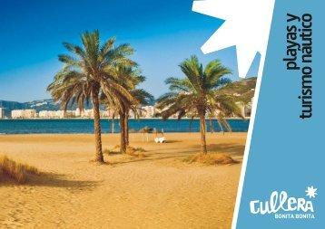 playa de Cullera - Cullera Turismo