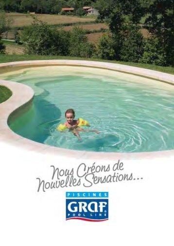 PISCINAS GRAF es uno de los muchos productos - piscinas de ...