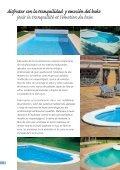 PISCINAS GRAF es uno de los muchos productos - piscinas de ... - Page 4