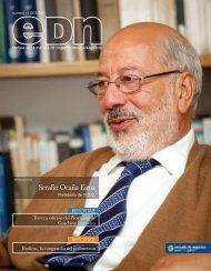 Revista edn - Escuela de Negocios Novacaixagalicia