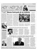 Un país que se queda sin gas - Diario Hoy - Page 2