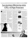 Un país que se queda sin gas - Diario Hoy - Page 6