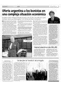 Un país que se queda sin gas - Diario Hoy - Page 7