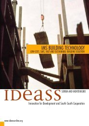 IMS Building Technology