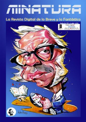 Revista digital miNatura #114 - hosting - dominios - alojamiento web ...