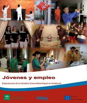 Descargar la publicación - Junta de Andalucía
