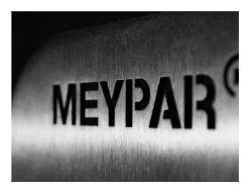 Presentación Meypar - equipark