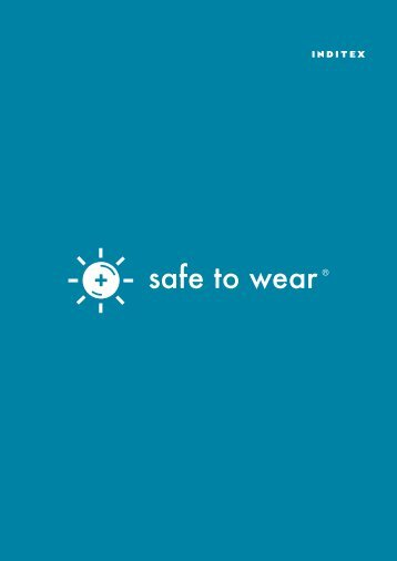 Descargar - Safe to Wear - Inditex