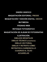 Bajar como PDF para imprimir - Carmen Ubago