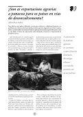 cooperación pobo a pobo - Entrepueblos - Page 5