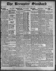 lb - Northern New York Historical Newspapers