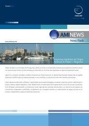 Empresas marítimas de Chipre Amicorp & Chipre = Negocios