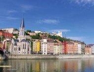 Provence & Spain - Amawaterways