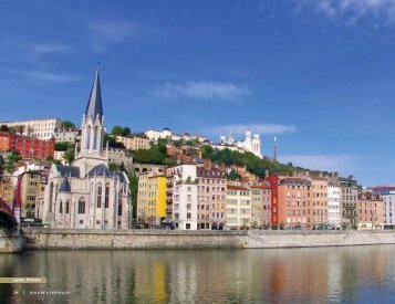 Provence & Spain - Amawaterways