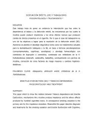 fisiopatología de la disfunción eréctil pdf