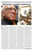Monsiváis, caudillo intelectual - Grupo Transición - Page 3