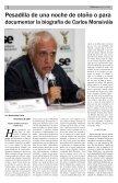 Monsiváis, caudillo intelectual - Grupo Transición - Page 4