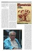 Monsiváis, caudillo intelectual - Grupo Transición - Page 7