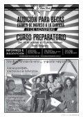FLECHAS DE LA TRIBU Koki y Pajarín Saavedra ... - Balletin Dance - Page 5