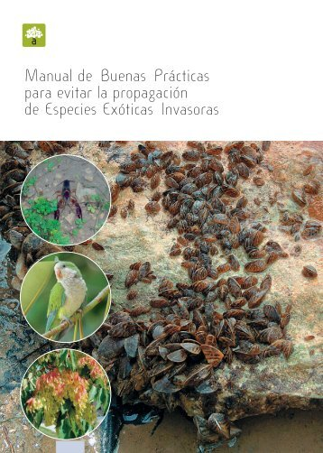 Manual de Buenas Prácticas para evitar la propagación de ...