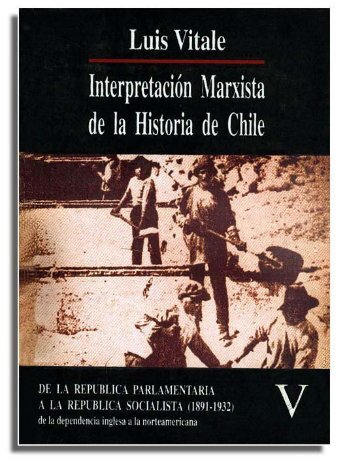 INTERPRETACION MARXISTA - Universidad de Chile