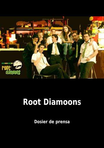 Root Diamoons - Girando Por Salas