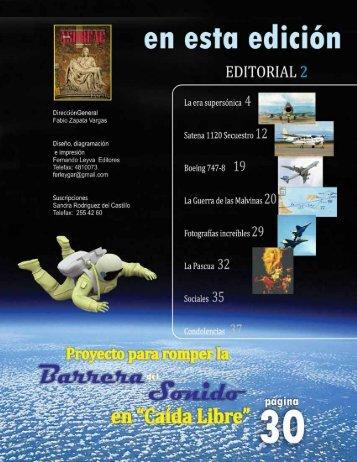 Edicion No. 25 - Asorfac