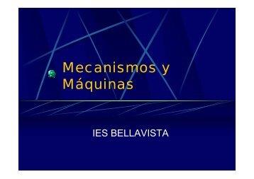 Mecanismos presentación en pdf