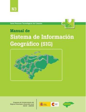 Aquí pueden descargar la versión PDF para web - Geofumadas